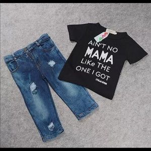 Other - Boy clothes